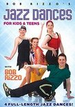 Jazz Dances For Kids & Teens