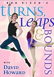 Turns, Leaps & Bounds