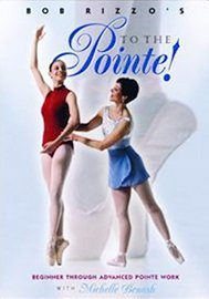 To The Pointe