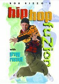 Hip Hop Fuzion with Gregg Russell