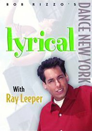 Dance New York Lyrical with Ray Leeper