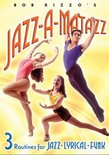 Jazz-a-matazz Routines with Bob Rizzo