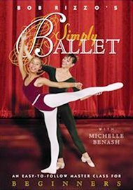 Simply Ballet - An Easy-to-Follow Master Class for Beginners