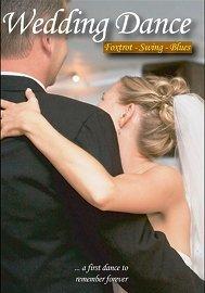Wedding Dance Instruction - Foxtrot, Blues & Swing