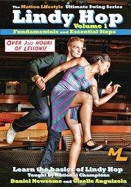 Ultimate Lindy Hop Vol. 1 - Fundamentals & Essential Steps