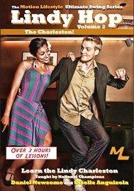 Ultimate Lindy Hop Vol. 2 - The Charleston!