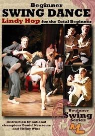 Lindy Hop for the Total Beginner - Beginner Swing Dance