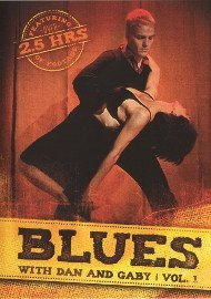 Blues with Dan and Gaby - Vol. 1