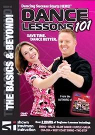 Dance Lessons 101
