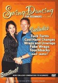 Swing Dancing for Beginners Volume 2