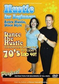 Hustle for Beginners (Disco Style)
