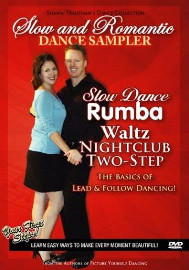 Slow & Romantic Dance Sampler