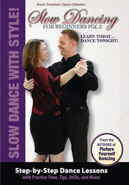Slow Dancing for Beginners Volume 2