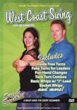 West Coast Swing for Beginners Volume 2