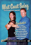 West Coast Swing for Intermediate Dancers Volume 1