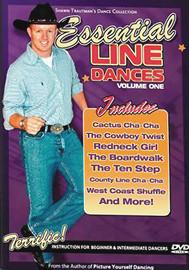 Essential Line Dances Volume 1