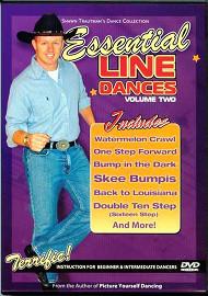 Essential Line Dances Volume 2