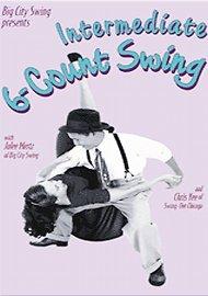 Intermediate 6-Count Swing