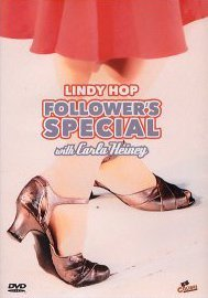 Lindy Hop - Follower's Special with Carla Heiney