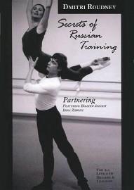Secrets of Russian Training - Partnering