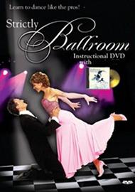 Strictly Ballroom Instructional DVD