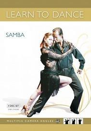 Learn to Dance Samba (International)