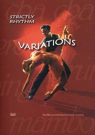 Strictly Rhythm Variations