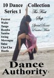 Ballroom 10 Dance Collection Series 1