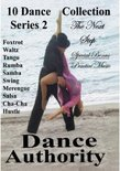 Ballroom 10 Dance Collection Series 2