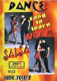Dance Hot Salsa (Levels 1 & 2)