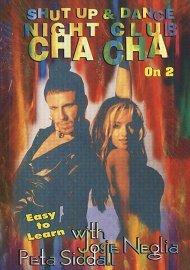 Nightclub Cha Cha (On 2)
