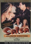 Salsa: Advanced Variations (On 1)