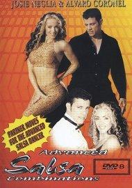 Salsa: Advanced Combinations (DVD 8)