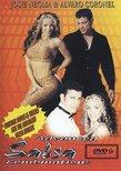 Salsa: Advanced Combinations & Tricks (DVD 9)