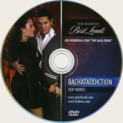 The World's Best Leads: Bachata 2 (Sexy Moves)