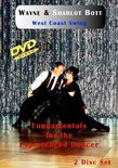 Fundamentals For The Experienced Dancer Volume 1