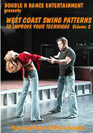 Patterns to Improve Your WCS Technique 105 - Vol. 2