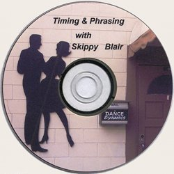 West Coast Swing: Timing & Phrasing