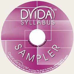 Dance Vision Syllabus Sampler (Bonus Video)