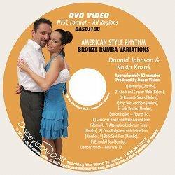 Rumba Variations (Bronze) American Style Rhythm