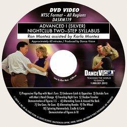 nightclub two step instructional video