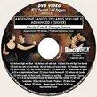 Argentine Tango (Silver) Syllabus