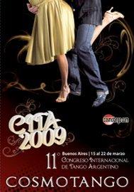 The Best of CosmoTango 2009