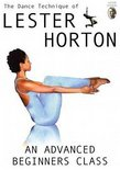 The Dance Technique of Lester Horton: An Advanced Beginners Class
