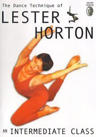 The Dance Technique of Lester Horton: An Intermediate Class