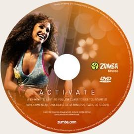 Zumba Exhilarate: Activate