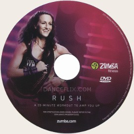 rent dvd zumba exhilarate rush. Black Bedroom Furniture Sets. Home Design Ideas