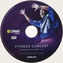 Zumba Exhilarate: Fitness Concert
