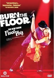 """Burn the Floor - The New Show """"Floor Play"""""""