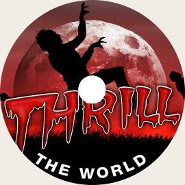 Thriller - Instructional Teaching DVD (EXCP Bronze)